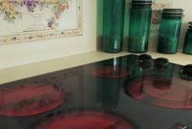 How To Remove Cooktop From Counter Tips On Cleaning Stubborn Cooked On Stains On Glass Cooktop