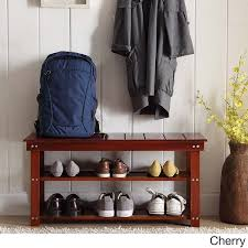 Entry Bench With Shoe Storage 77 Best Shoe Benches Images On Pinterest Shoe Bench Entryway