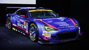 car subaru 2017 subaru brings sti tuned arsenal at 2017 tokyo auto salon