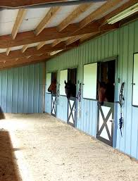 smiling horse stables