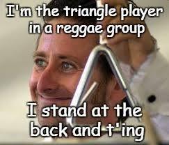 Reggae Meme - reggae reggie imgflip