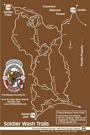 Map Of Sedona Arizona by Trail Runs In Sedona And Flagstaff