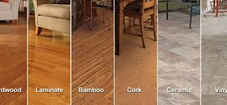 diffe types of flooring for kitchens carpet vidalondon