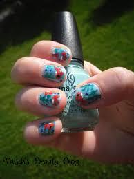 misch u0027s beauty blog notds collective nail art