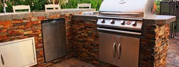 Designing An Outdoor Kitchen Outdoor Kitchen Kits Vs Modular Vs Built In Comparing Outdoor