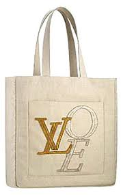 eco friendly bags are all the rage even at 1 720 ny daily news