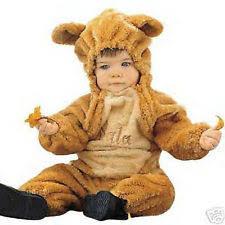 Baby Lion Costume Lion King Infants U0026 Toddlers Ebay