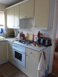 my life in the country my miniscule kitchen