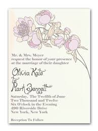 cool wedding invitations for the ceremony quotes for wedding
