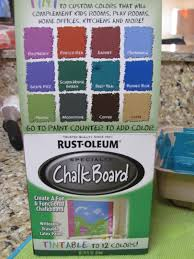 diy chalkboard door tickled in nyc