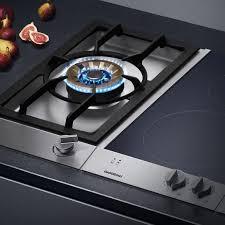 piani cottura gaggenau arredamento cucina durante arredamenti treviso venezia