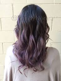 shag haircut brown hair with lavender grey streaks 204 best hair my work images on pinterest hair painting layer
