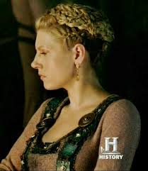 lagertha lothbrok hair braided lagertha vikings braids hair pinterest viking braids and