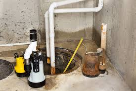 3 sump pump upgrades to protect your finished basement