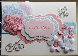card invitation design ideas birthday card for her square