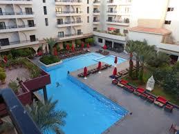 hotel piscine dans la chambre piscine vue de la chambre picture of opera plaza hotel