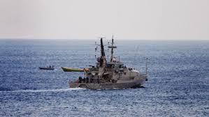 mystery asylum seeker boat u0027pushed back by australian navy u0027 found