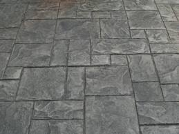 Patio Sealant How To Seal Stamped Concrete Concrete Sealing Ratings