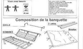 montage canapé bz banquette bz rennes maison et mobilier d intérieur