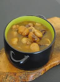 comment cuisiner des marrons cuisine comment cuisiner les chataignes high resolution