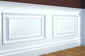 Molding For Wainscoting Wall Molding Designs Wainscoting Wainscoting Ideas Mdf