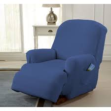 Slipcovers For Rocking Chairs Furniture U0026 Rug Recliner Covers Wingback Chair Slipcovers