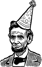 abraham lincoln president celebration coloring page wecoloringpage