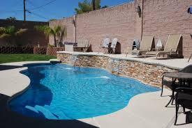 beautiful inground pools azee