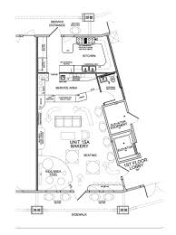 Restaurant Floor Plan Layout by Restaurant Floor Plan With Bar With Design Hd Pictures 38471