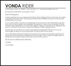 supervisor cover letter sample cleaning team leader cover letter