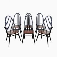 Windsor Armchairs Lucian Ercolani