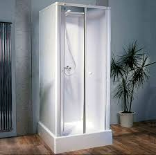 kinedo consort self contained shower cubicle uk bathrooms