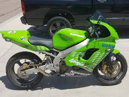1998 kawasaki for sale used motorcycles on buysellsearch