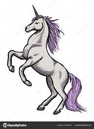 imagenes de unicornios en caricatura caricatura de unicornio archivo imágenes vectoriales lkeskinen0
