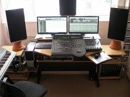 recording studio desk music hack diy furniture desks less than me