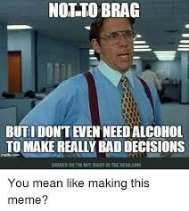 Make A Facebook Meme - 25 best memes about terrible facebook bad meme and memes