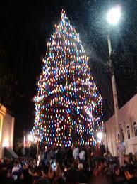 crocker park tree lighting 2017 live music 12 4 15 bellflower california christmas tree lighting
