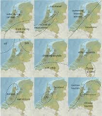 Map Of Holland Are Holland And The Netherlands The Same Country Big Think