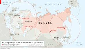 Cold War Germany Map Russia Is Undermining A Symbol Of Cold War Diplomacy Arms