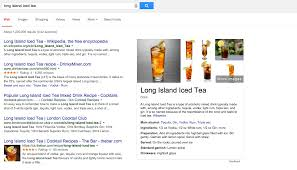 cocktail recipe cards have a drink on me u2013 google now offers up cocktail recipes