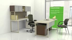 Hon Computer Desk Hon Voi Animation