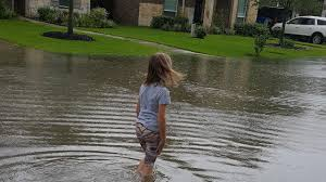 Homes For Sale In Houston Texas Harris County Waterlogged Harris County Braces For More Rain Abc13 Com