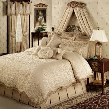 Damask Print Comforter Bedding Set Finest Leopard Print Bedding For King Size Bed