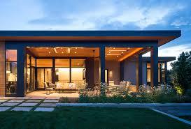 golf course home hmh architecture interiors architect colorado