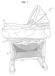Graco Convertible Crib Instructions by Simplicity 4 In 1 Convertible Bassinet Instruction Manual