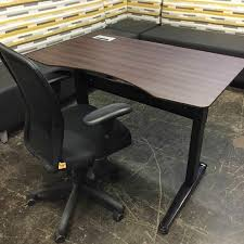 Cleveland Office Furniture by Stand Up Sit Down Desk Office Furniture Warehouse