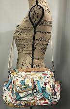 bloom purse bloom purse gigi crossbody handbag messenger elephant ebay