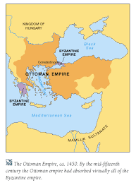 The Ottoman Turks Resourcesforhistoryteachers Whi 10