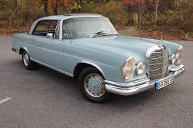 mercedes 280se coupe for sale 1969 mercedes 280se coupe 4 speed for sale on bat auctions