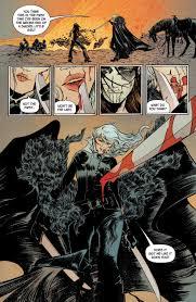 Emma Rios U2013 Locust Moon Comics